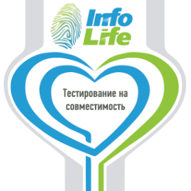 Innovation from InfoLife - compatibility Testing